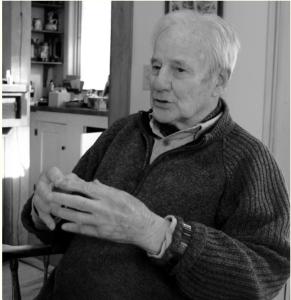 John Hadden, CIA
