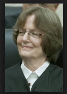 Judge Karen Henderson