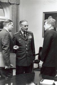 Gen. Maxwell Taylor