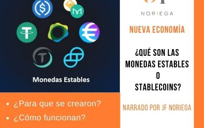 Moneda Estable o Stablecoin