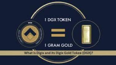 digitgold DGX