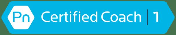 Precision Nutrition Certified Logo
