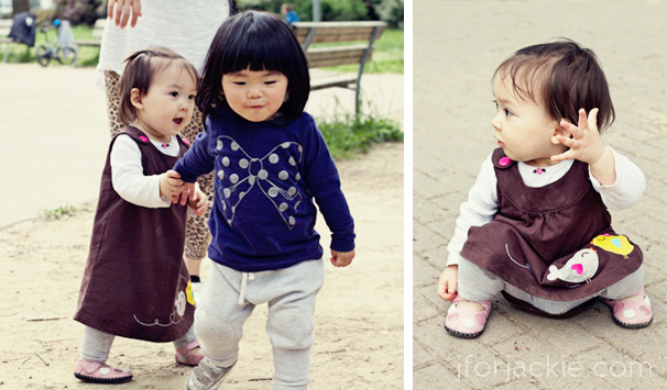 28 April 2013 - Picnic with Yua
