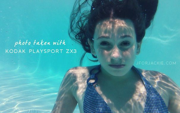 27 June 2013 - Under water photo