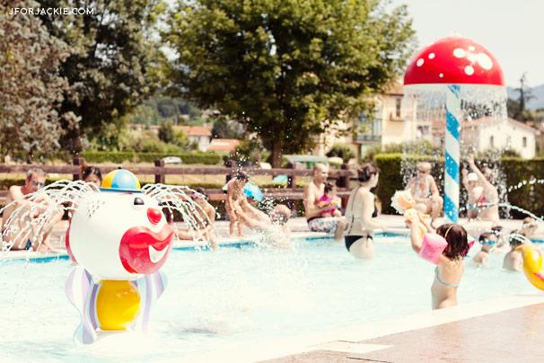 Centro Piscine Mugello - Borgo San Lorenzo Pool