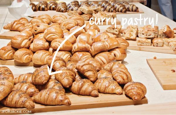 San Lorenzo Mercato Centrale Firenze - Curry Pastry