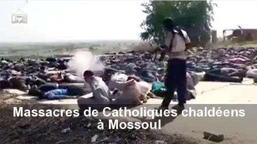 L'islam est la pire arme de destruction massive