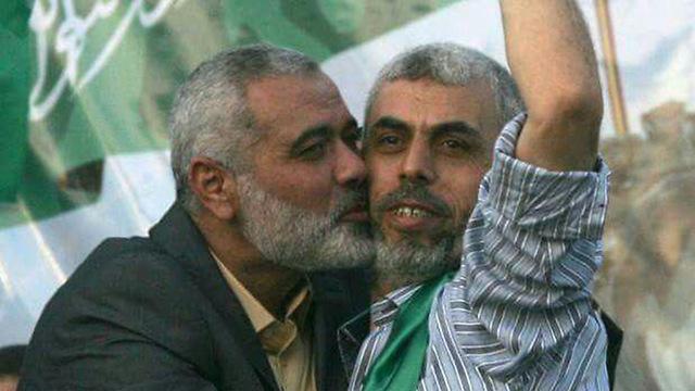 """Résultat de recherche d'images pour """"membres du Hamas devant quitter son territoire"""""""
