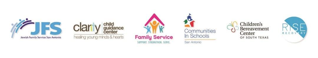 Collaborative partner logos