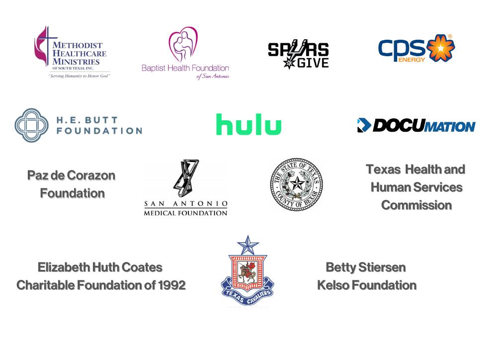 SAMMWC sponsor logos