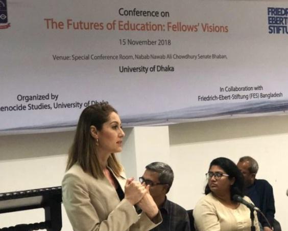 Educational Trends in Bangladesh * Journal of Futures Studies
