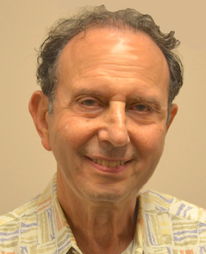 Gerald Selzer • therapist at JFS Hartford