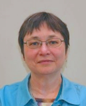 Svetlana Berlinsky • therapist at JFS Hartford