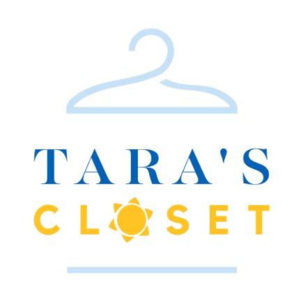 Tara's Closet logo