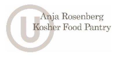 Anja Rosenberg Food Pantry