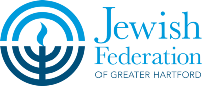 Jewish Federation of Greater Hartford logo