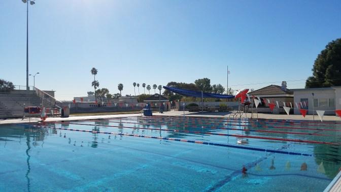 Afternoon Lap Swim