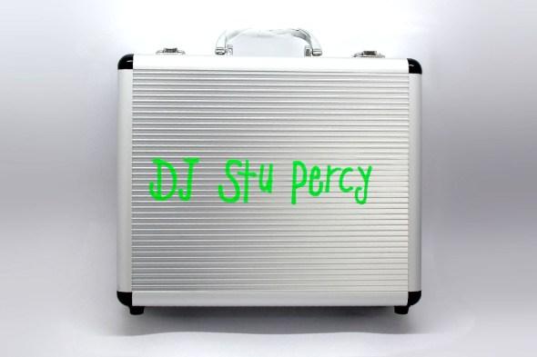 Customise splatter pattern Sennheiser HD25 DJ Headphones with your name -2774
