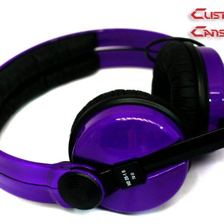 Sennheiser HD25 Deep Purple , Sennheiser HD25 2016-0