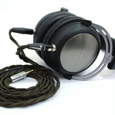 Beyerdynamic Detachable Cable Mod