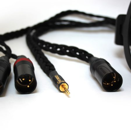 Hand Made RCA and XLR cables