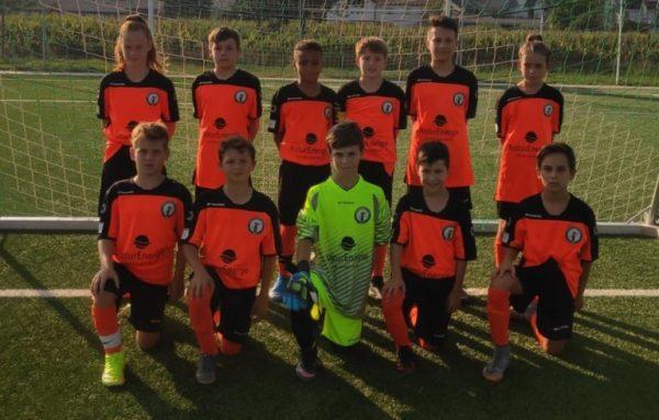 D1 besiegt Bezirksligisten FC Wittlingen