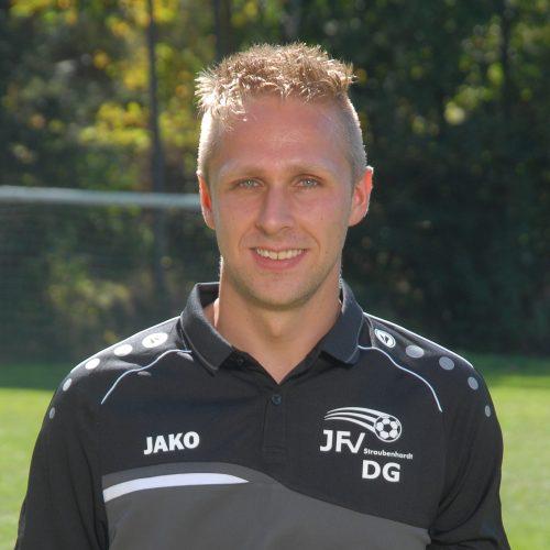 Daniel Gossweiler