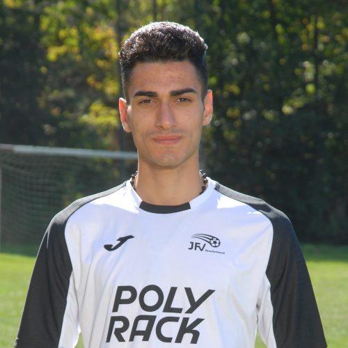 Mohamed Ali Kharat