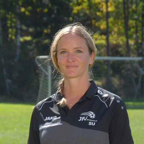 Sarah Ullrich