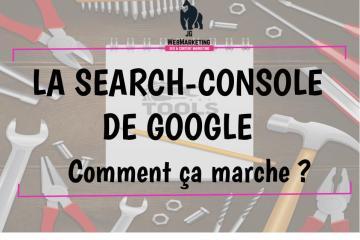 la-search-console-de-google