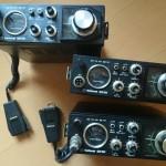 RJX-601 3台のFMナロー化完了!