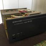 巨大電源 HP-700(70A)の修理に着手です!