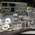 TS-520X 機器移植を開始