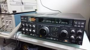 FT-1021X ご降臨!!