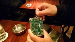 Raspberry Pi と Micro SDカード