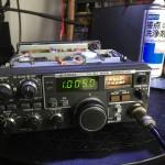 TR-9300 調整作業 【2016/02/12】