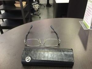 破壊から再生まで、数時間・・素晴らしい対応の「眼鏡市場」
