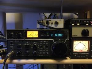 6mは IC-551+HL-66V 使用率が高い