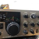 TS-900ライン 着手中 / IC-736 本日着手 【2019/07/26】