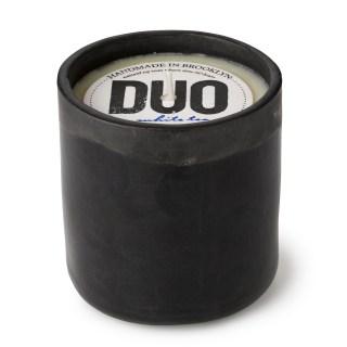 DUO White Tea Candle