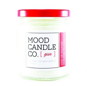 Mood Give Candle