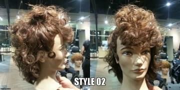 Style 02 Meme