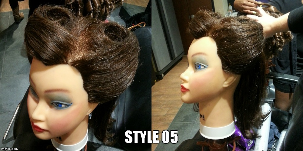 Style 05 Meme