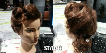 Style 12 Meme