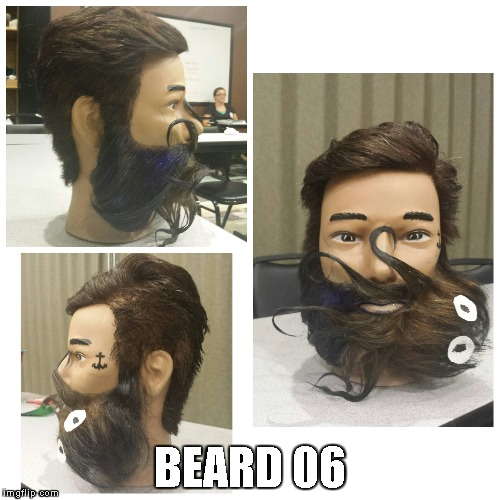 Beard 06