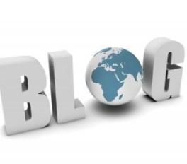 Real Estate Blogging Services