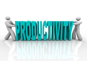 Boost Productivity in 10 Easy Steps