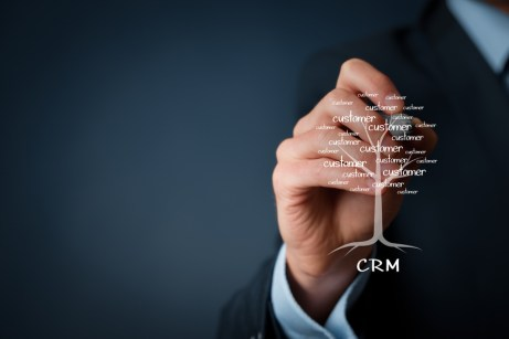 Moving CRM