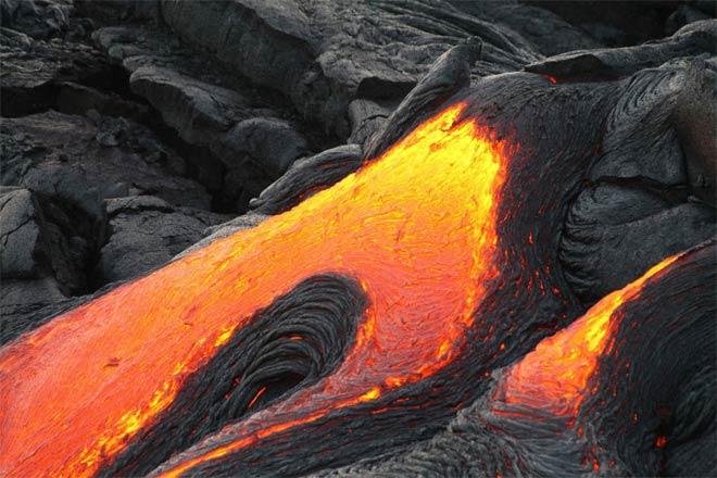 Magmatic পাথর