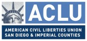 ACLU San Diego and Imperial Counties